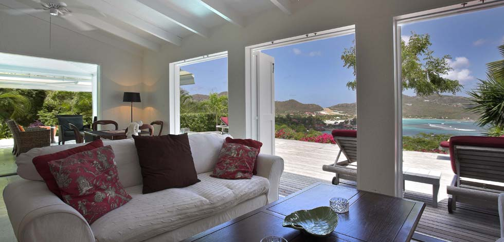 70 best st barts villas images on pinterest