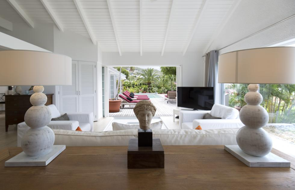 St Barts Villa Rentals By Owner - Governor Suite